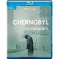 Chernobyl (Bilingual/Digital Copy+BD) [Blu-ray]