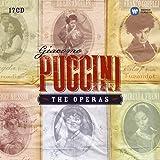 The Operas (Caja Esp.Ed.Ltda. 17 Cc)