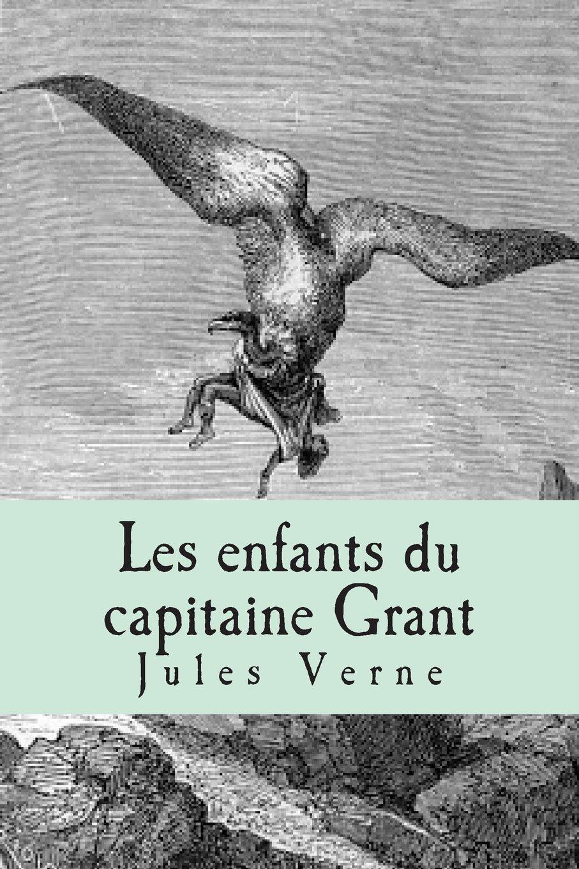 Download Les enfants du capitaine Grant (French Edition) pdf