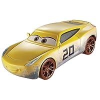 Cars DXV47 Disney 3 - Vehicule Cruz Ramirez dans Le Role de Francine Perif
