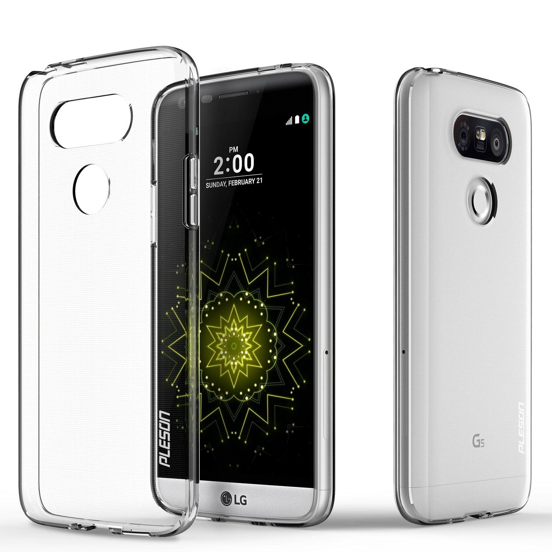 Lg G5 Clear Case Spigen Neo Hybrid Crystal For Se Gunmetal Pleson Tou Cover Super Thin