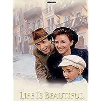 Life Is Beautiful (English Subtitled)