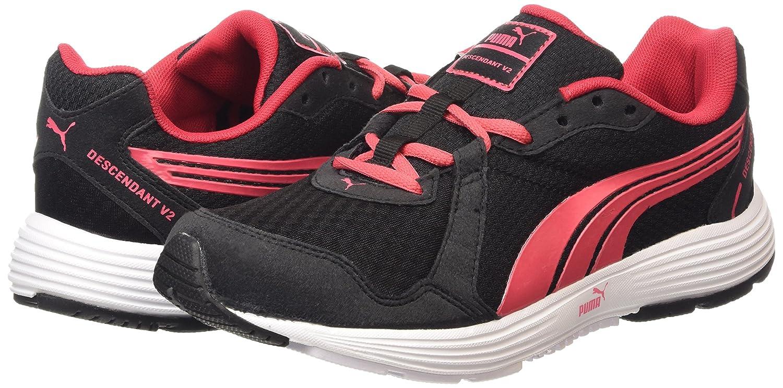 Puma Descendant v2 Schuhe Laufschuhe wie NEU Gr. 42,5 in