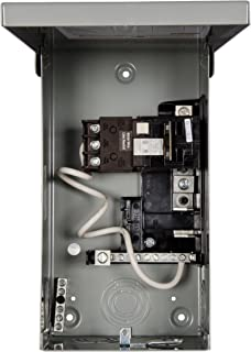 81WoRDX5MyL._AC_UL320_SR240320_ square d by schneider electric qo260gficp qo 60 amp two pole gfci 60 Amp Breaker Box Wiring at edmiracle.co