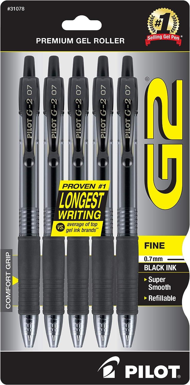 G2 Premium Gel Pens