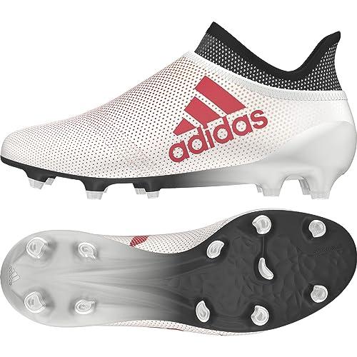 online store db7b3 78463 adidas X 17+ Fg, Scarpe da Calcio Unisex - Bambini Amazon.it Scarpe e  borse