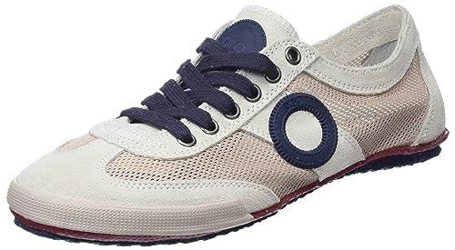 Aro Joaneta, Zapatillas para Unisex Adulto, Blanco (Milk), 38 EU: Amazon.es: Zapatos y complementos
