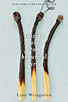 Suicide Notes From Beautiful Girls (English