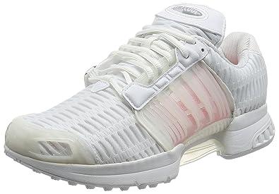 adidas Herren Clima Cool 1 927 Sneaker, Weiß Footwear White, 45 13 EU