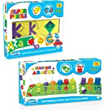 Imagimake Kiddi-do Multi-Activity Set (Multicolour, 2+ Years)