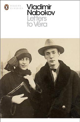 Letters to V�ra (Penguin Modern Classics)