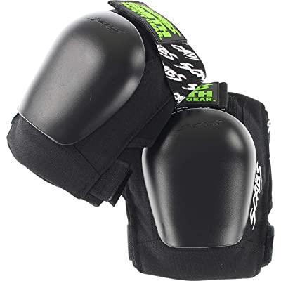 SMITH Scabs Knee Pads Jr Black S/M : Sports & Outdoors