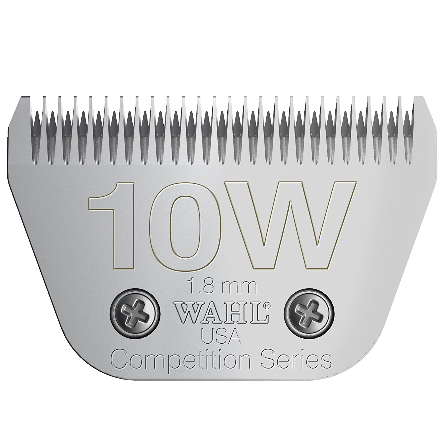 WAHL Professional Animal Competition Series Blade Wahl Clipper Corp. 2372-100
