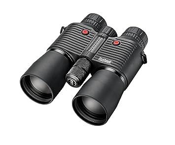 Bushnell Entfernungsmesser Sport 600 Bowhunter : Bushnell fernglas mit laserentfernungsmesser 12 x 50 fusion 1600 arc