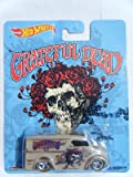 1 X Hot Wheels Pop Culture Grateful Dead Dairy Delivery by Mattel