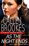 As the Night Ends (Finley Creek Book 7)