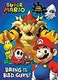 Super Mario: Bring on the Bad Guys! (Nintendo)