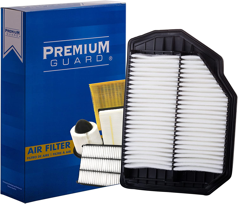 PG Air Filter PA99082| Fits 2015-16 Hyundai Genesis, 2017-19 Genesis G80