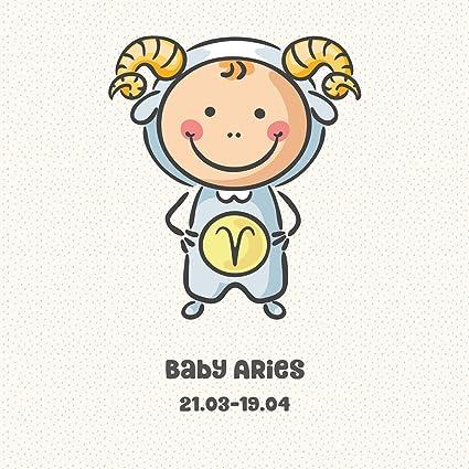 Familia diseños bebé Tarjeta de felicitación de signo del ...