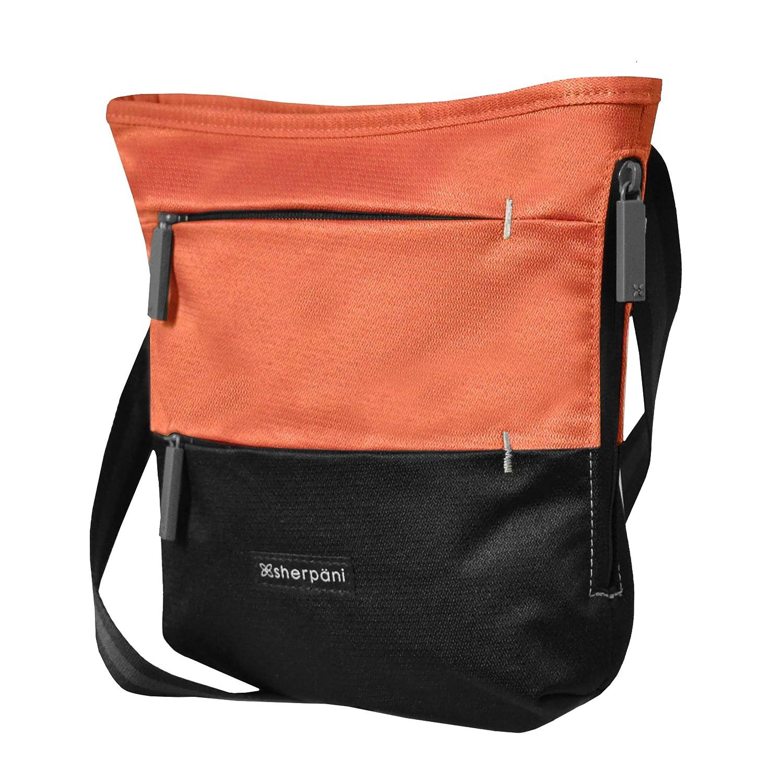 da8ce82d2 Sherpani Sadie Cross Body Bag, Ember, One Size: Amazon.ca: Luggage & Bags