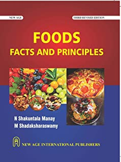 food facts and principle download