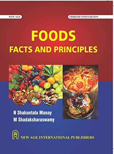 Foods Facts and Principles