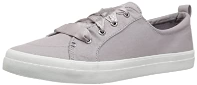 c4168b307a2 Sperry Women s Crest Vibe Satin LACE Sneaker