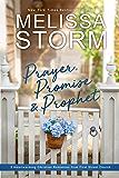 Prayer, Promise & Prophet: 3 Heartwarming Christian Romances from First Street Church