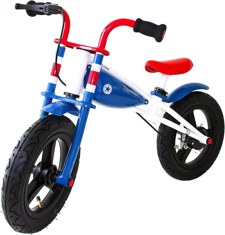 itsImagical- Bicicleta Azul sin Pedales. Evolutiva 12