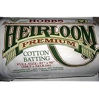 De plástico Duro HL81 | 80% Heirloom algodón