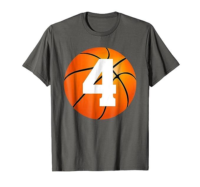 Mens Kids Basketball Shirt