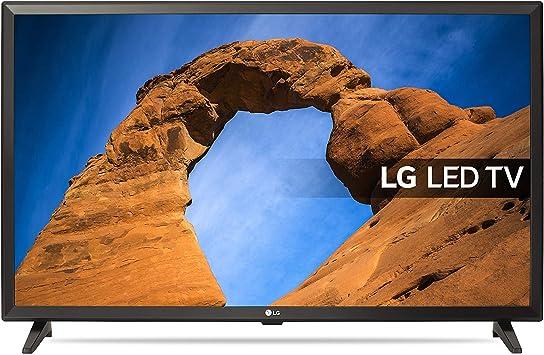 LG Electronics Lg32-h TDT TV led - Negro: Amazon.es: Electrónica