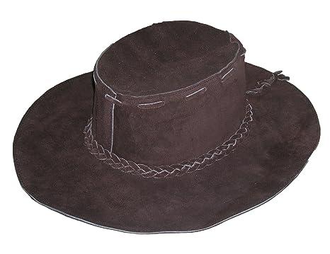 Old Harry s Hats Men   Women Suede Floppy Hat at Amazon Men s ... 6efa9b7a35f