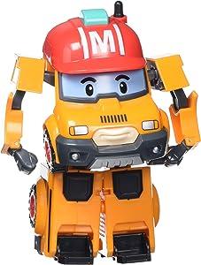 Mark Robocar Poli Transforming Robot, 4
