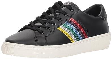 Skechers Damen Goldie Rainbow Rockers Sneaker: Schuhe