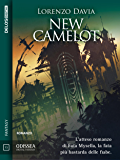New Camelot (Odissea Digital Fantasy)