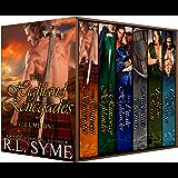 The Highland Renegades Boxed Set: Volume I