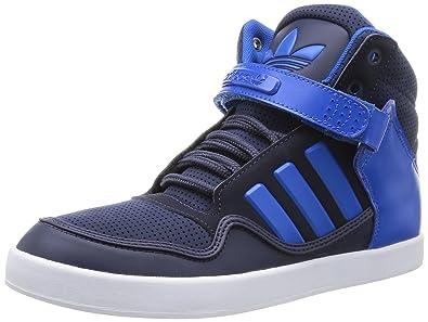 info for a358d fcd3c adidas Originals Ar 2.0, Baskets mode homme - Bleu (Bleu Bleazu Blanc