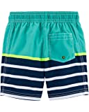 Carter's Toddler Boys' Rashguard Swim Set, Vacay