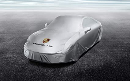 Amazon Com Porsche 911 Gt3 Car Cover Genuine Oem Outdoor 991 044