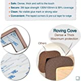 Roving Cove | Baby Proofing Edge & Corner Guards