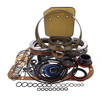 A518 46RE 47RE 46RH Raybestos Performance Transmission Rebuild Kit 1998-02 Diesel: Automotive