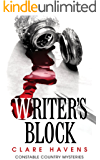 Writer's Block (Constable Country Mysteries Book 1)