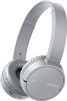 Sony WHCH500H.CE7 - Auriculares inalámbricos de diadema, diafragma de 30 mm, manos libres: Sony: Amazon.es: Electrónica