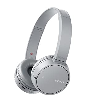 96298fc79a6 Sony WH-CH500 Wireless Bluetooth NFC On-Ear Headphones with 20 hours  Battery Life