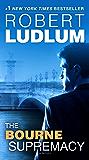 The Bourne Supremacy: Jason Bourne Book #2 (Jason Bourne Series)