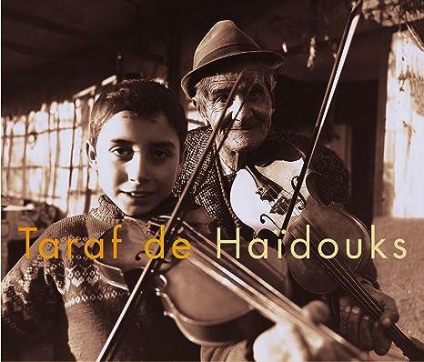 Taraf De Haidouks: Taraf De Haidouks, Taraf De Haidouks: Amazon.it ...