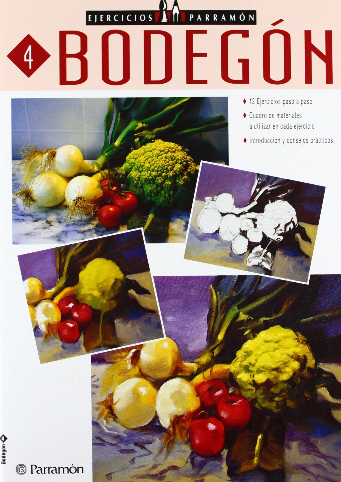 Bodegon (Spanish Edition) ebook