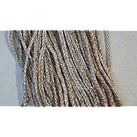 Generic Jute Braid Rope Crafting(55 metre)