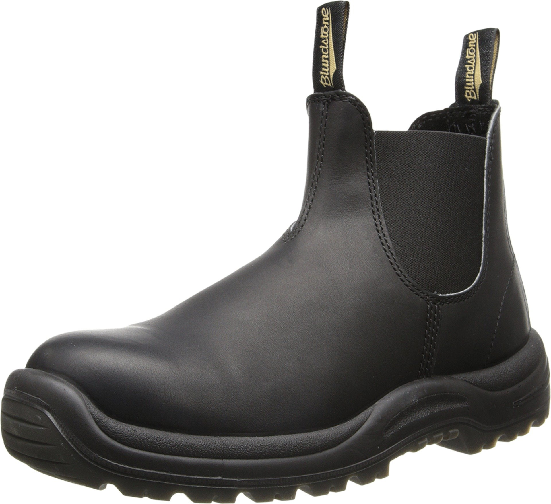 Blundstone Men's Work Series 179,Black,12 UK/13 M US by Blundstone